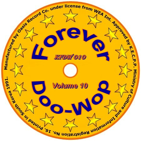 Forever Doo-Wop - Vol 10 - 27 - (CD).jpg